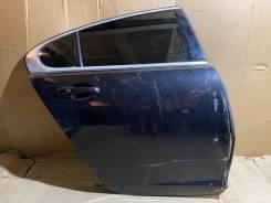 Дверь задняя правая Jaguar XF C2Z2013