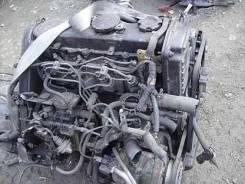 Двигатель CD20T