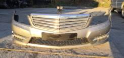 Бампер передний Mercedes-Benz C-Class W204 046