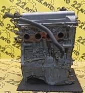 Двигатель Toyota Ist NCP61 1NZ-FE 09.2002 62055 км