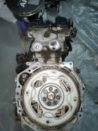 Двигатель Mitsubishi Lancer Х,4В11 (1050A753,1005A863)