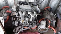 Двигатель в сборе 1NZ-Toyota Prius, NHW20, 2003-2011