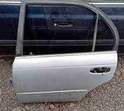 Дверь боковая задняя левая Toyota Corolla AE101 1993 4AFGE