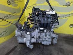 Двигатель в сборе с АКПП и стартером 1KRFE. Гарантия 100 дней. Установка