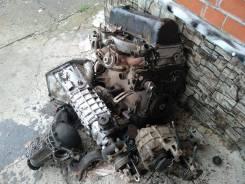 Двигатель на ВАЗ 2121