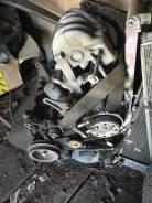 Двигатель (двс) Mazda Familia BH