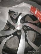 Шины и диски литые