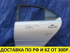 Дверь Toyota Premio AZT240 Левая Задняя T48571