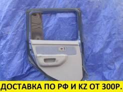 Дверь Nissan Cube ANZ10 Левая Задняя T48572