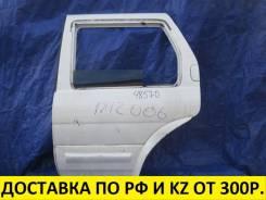 Дверь Nissan Terrano JTR50 Левая Задняя T48570