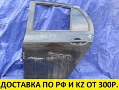 Дверь Toyota Vitz SCP90 Левая Задняя T48194