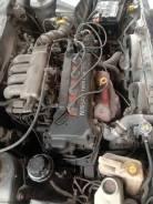 Двигатель Nissan sanni GA16DE 1990