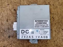 Блок электронный Nissan Qashqai J10E 1 рест Nissan [292A51VA0B] 292A51VA0B
