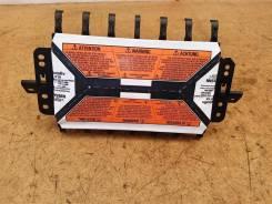 Подушка безопасности в торпедо Nissan Qashqai J10E 1 рест Nissan [98515JD01B] 98515JD01B