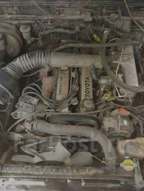 Двигатель 1G-GEU