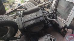 Двигатель Daewoo Nexia 16 клапанный