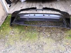 Передней бампер на Тайоту РАВ 4 (4 поколения)