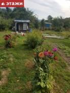 Продается земельный участок по адресу: Соловей ключ. 1 200кв.м., собственность, вода. Фото участка