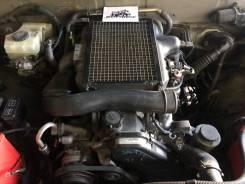 Двигатель в сборе 1KZTE для Toyota Prado 95/90; Hilux Surf 185 на АВТО