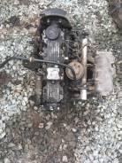 Двигатель в сборе c20le
