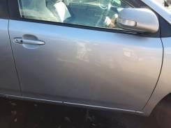 Дверь боковая Toyota Allion ZRT260. 2Zrfe. Chita CAR