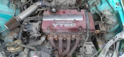 Двигатель Honda Accord CL1 H22A