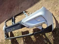 Бампер передний LADA X-Ray Cross Лада XRay Кросс