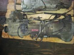 АКПП 2C 3C 0372L Town ace CR31 4WD без раздатки