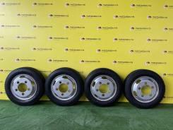 Колёса грузовые Bridgestone Blizzak W979 185/65/R15LT