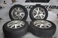"""Штатное Литье Toyota Mark 2 GX100 + Резина Dunlop """"15 (LegoCar125)"""