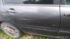 Дверь задняя правая Лансер 9 седан