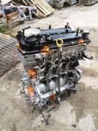 Двигатель 1,3л для Toyota Corolla E15 2006-2013 1NRFE