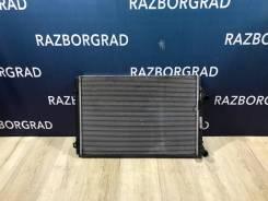 Радиатор основной Volkswagen Passat 2008 [1K0121251L] B6 1.8 BZB 1K0121251L