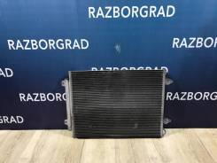 Радиатор кондиционера Volkswagen Passat 2008 [3C0820441F] B6 1.8 BZB 3C0820441F