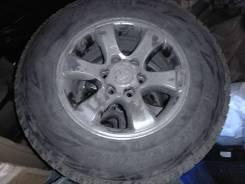 """Продам колёса. x17"""" 6x139.70"""