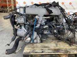 Двигатель Mercedes-Benz E-Class W210 OM606.962 3.0 Turbo-D, 1998 г.
