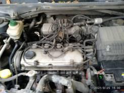 Двигатель 2,0 Чери Тиго 2,0 4G63S4M