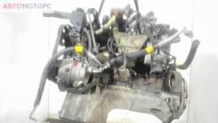 Двигатель SsangYong Rexton 2001-2007, 2.7 л, дизель (D27DT)