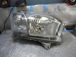 Фара правая Toyota Probox NSP160V/NCP165 52-279