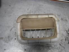 Решетка вентиляционная Toyota Corolla 2005 [6294033040], левая задняя 6294033040