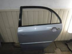 Дверь Toyota Corolla 2005 [6700412A00], левая задняя 6700412A00