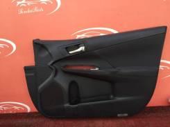 Обшивка дверей Toyota Camry 2012 AVV50 2Arfxe, передняя правая