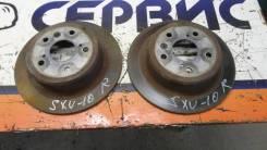 Тормозной диск Toyota Harrier, задний 4243133030