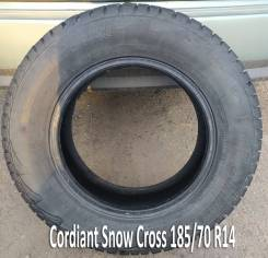 Cordiant Snow Cross, 185/70R14