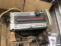 ДВС 4G63 DOHC 144 л. с.