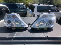 Фара правая Nissan Patrol 2010-2014 [260101LB1A] Y62