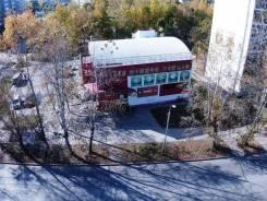 Продаем нежилое здание в Южном мкр (ул. Малиновского). Улица Малиновского 41, р-н Индустриальный, 542,3кв.м.