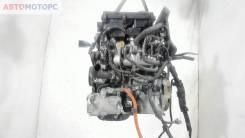 Двигатель Toyota Prius 2003-2009, 1.5 л, гибридный (1Nzfxe)