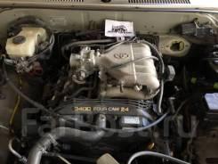Контрактный двигатель 5VZ-FE для Toyota Prado 95/90; Hilux Surf 185