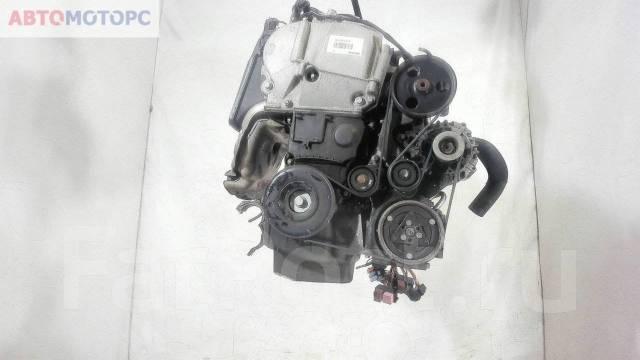 Двигатель Dacia Logan 2004-2012, 1.6 л, бензин (K4M690, K4M696)